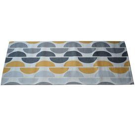 image-Zosia Kitchen Mat Corrigan Studio Mat Size: Rectangle 60 x 115cm
