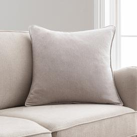 image-Luna Cushion Cover Natural