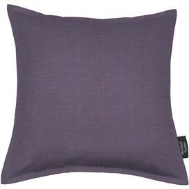 image-Savannah Aubergine Purple Cushion, Polyester Filler / 60cm x 60cm