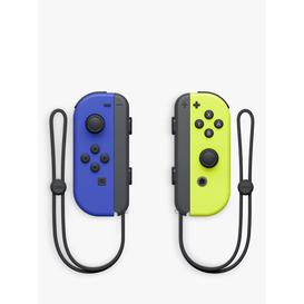 image-Nintendo Joy-Con Controllers for Switch Console