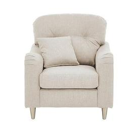 image-Toleno Fabric Armchair