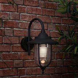 image-Springvale 1 Light Outdoor Wall Lantern Breakwater Bay