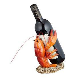 image-Xander 1 Bottle Tabletop Wine Rack Beachcrest Home