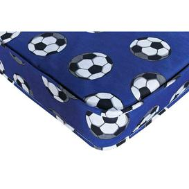 image-Basic Kids Coil Spring Mattress - Small Double