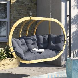 image-Globo Royal Hanging Chair Freeport Park