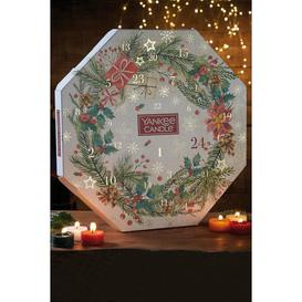 image-Yankee Candle Wreath Advent Calendar