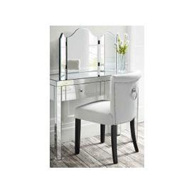 image-Ashbourne Triple Mirror