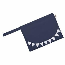 image-Robstown Travel Changing Mat Ebern Designs Colour: Navy