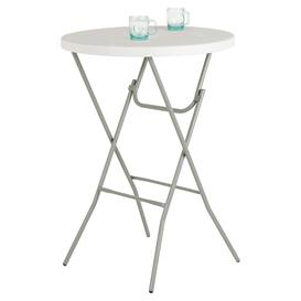 image-Hartleys Tall Folding Bar Table