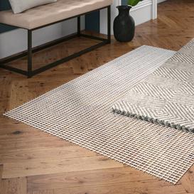 image-Stopp Rug Gripper Andiamo Mat Size: Rectangular 160 x 230cm