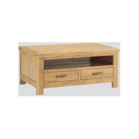 image-Andorra Washed Oak Coffee Table