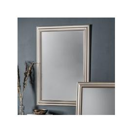 image-Gallery Direct Hendrix Rectangular Mirror - Champagne 66cm x 91cm