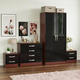 image-Joselyn 4 Piece Bedroom Set Zipcode Design