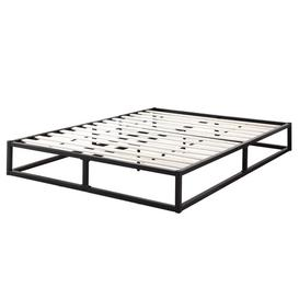 image-Andersen Frame with Mattress Mercury Row Size: Double (4'6), Mattress Type: 25cm Double Pocket Sprung Memory