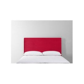 image-Calvin 6' Super King Size Headboard in Royal Mail