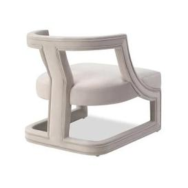 image-Liang and Eimil Jimi Occasional Chair Limestone