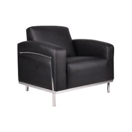 image-Next-Day Apparel Reception Armchair, Free  Delivery