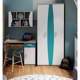 image-Jalyn 3 Piece Bedroom Set Isabelle & Max