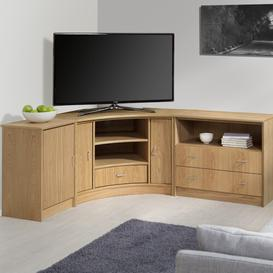 "image-Degroat Corner TV Stand for TVs up to 50"" Ophelia & Co."