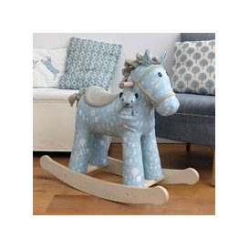 image-Little Bird Told Me Finn & Munchkin Rocking Horse
