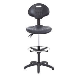 image-Hoquiam Draughtsman Chair Symple Stuff Customisation: Height Adjustable