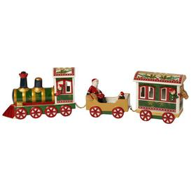 image-Christmas Toys North Pole Express Figurine Villeroy & Boch