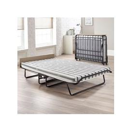 image-Jay-Be Supreme Airflow Fibre Small Double Folding Bed