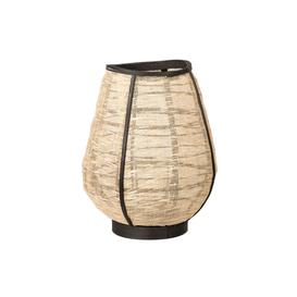 image-Bamboo Floor Lantern
