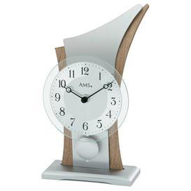 image-Pendulum Mantel Clock AMS Uhrenfabrik