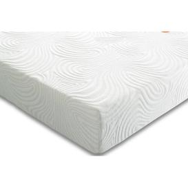 image-Latex Foam Mattress Sareer Size: Super King (6')