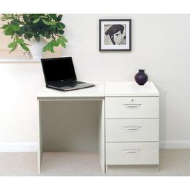 image-Walshaw Computer Desk