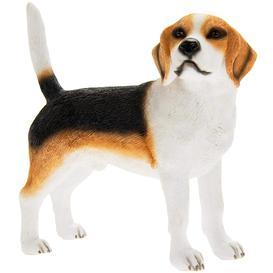 image-Beagle Figurine By Lesser & Pavey