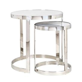 image-Levanto 2 Piece Nest of Tables Richmond Interiors