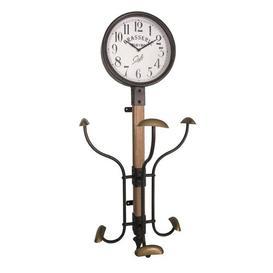 image-80cm Floor Clock