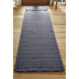 image-York Tweed Runner with FREE Doormat