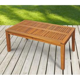 image-Candi Eucalyptus Coffee Table Sol 72 Outdoor