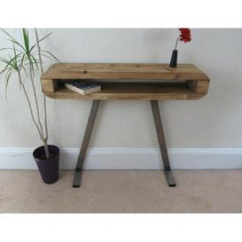 image-Kenny Console Table Union Rustic