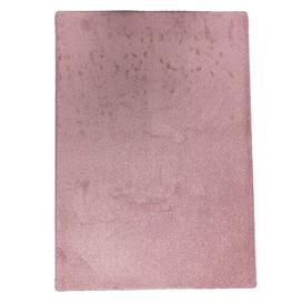 image-Mitcheldean Dream Luxury Tufted Pink Rug Canora Grey Rug Size: Rectangle 200 x 220cm