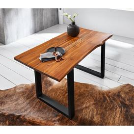 image-Erkson Dining Table Union Rustic