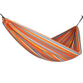 image-Cotton Hammock Freeport Park Colour: Happy