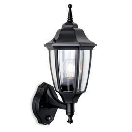 image-Neymar 1 Light Outdoor Sconce Marlow Home Co. PIR Sensor: Yes