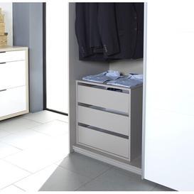 image-Unico Dresser for Wardrobe (Inside Cabinet) Brayden Studio