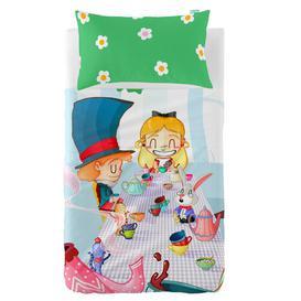 image-Woodruff Crib Bedding Set Isabelle & Max Size: 120cm W x 180cm L