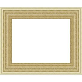 image-Cato Polecore Framed Wall Mounted Accent Mirror