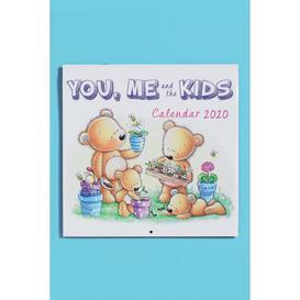 image-You&#44 Me and The Kids Turnover Calendar 2020