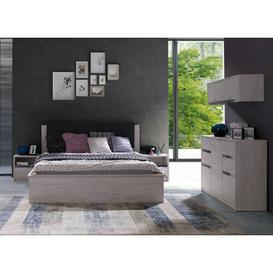 image-Olcay 5 Piece Bedroom Set Ebern Designs
