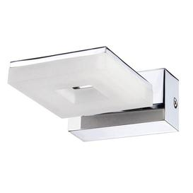 image-Mantra M8300 Marc Bathroom LED Wall Light In Chrome