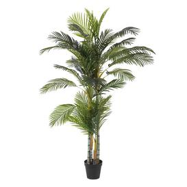 image-190cm Artificial Palm Tree in Pot Bay Isle Home