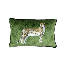 image-Cheetah Cushion