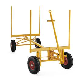 image-Long trolley, 2500 kg, 1750x2950 mm